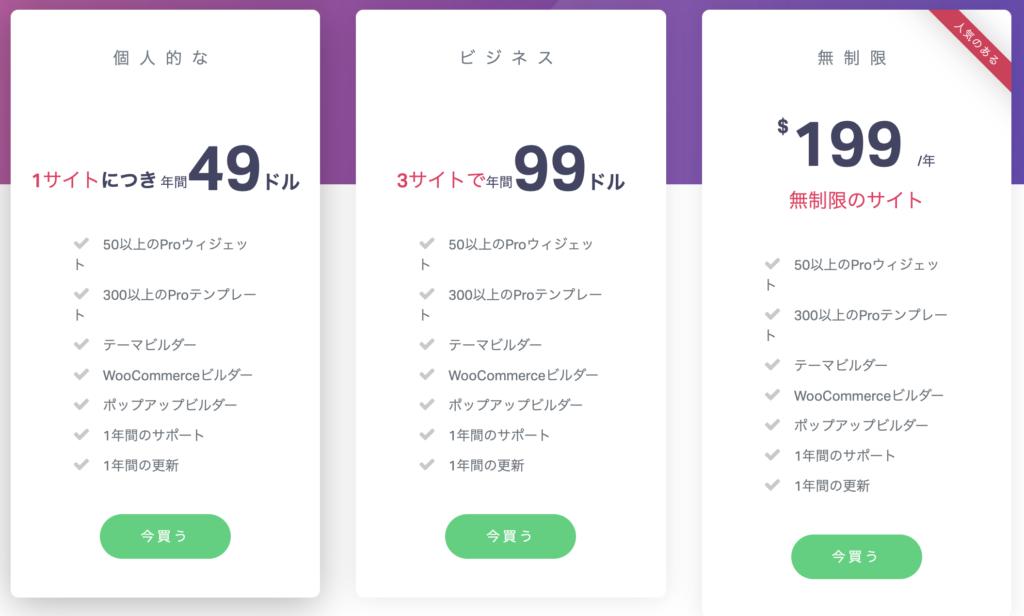elementor_price